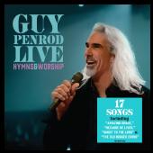 Guy Penrod LIVE CD- Hymns and Worship