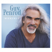 Guy Penrod CD- Worship