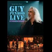 Guy Penrod LIVE DVD- Hymns and Worship