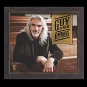 Guy Penrod CD Hymns