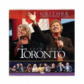 Gaither Homecoming CD- Live From Toronto
