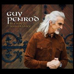 Guy Penrod PRESALE CD- Blessed Assurance