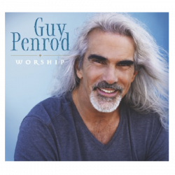 Guy Penrod CD- Worship
