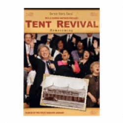 Gaither Homecoming Tent Revival DVD