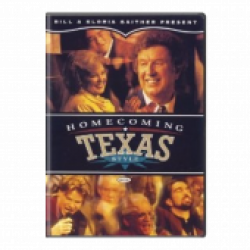 Gaither Homecoming Texas Style DVD