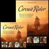 Guy Penrod Circuit Rider DVD FREE CD Bundle