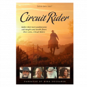 Guy Penrod Circuit Rider DVD
