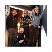 Gaither Vocal Band CD- Lovin' Life