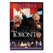 Gaither Homecoming Live From Toronto- DVD