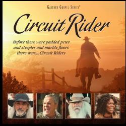 Guy Penrod Circuit Rider CD
