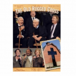 Gaither Vocal Band The Old Rugged Cross- DVD